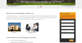 Aplus Mortgage Solutions