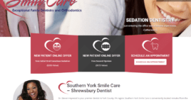 Southern York Smile Care